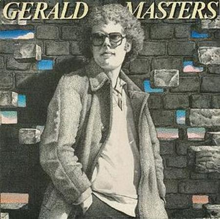 Gerald Masters
